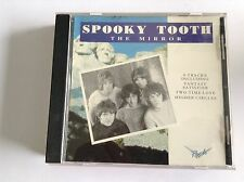Spooky Tooth Mirror Rare Press CD