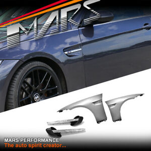 M3 Style Side Fender Guard for BMW E92 3 Series 320d 323i 325i 335i 330d BodyKit