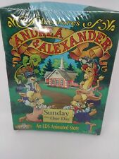 The Adventures of Andrea & Alexander Sunday that One Day LDS PC WIN/MAC 1995