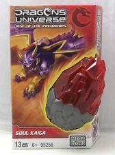 Megabloks Mega Bloks DRAGONS UNIVERSE : SOUL KAIGA #95256