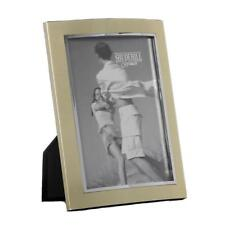 """Gorgeous Metal Photo Frame With Gold Finish 8"""" x 10"""" 74080"""