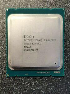 Processor Intel Xeon E5-1620V2 3.7Ghz SR1AR