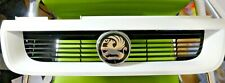 Vauxhall Cavalier Front Grill White Face lift facelift Opal GM Vectra A Mk3