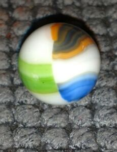 Vintage Marble King Marble Multiple Colors NM- 5/8""
