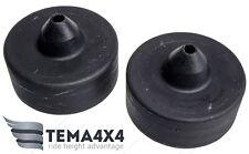 Rear coil spacers 30mm for Volkswagen PASSAT 1996-2009 Lift Kit