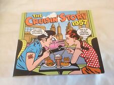 Various Artists - Cruisin' Story 1957 (2011) CD X 2   Rock And Roll