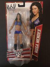 WWE Mattel Series 31 Superstar #46 Rosa Mendes Diva Wrestling Action Figure