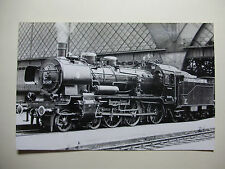 GER1329 1961 DEUTSCHE REICHSBAHN LOCOMOTIVE No38-2439 PHOTO Dresden East Germany