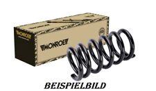 Monroe SP3920 Feder Fahrwerksfeder Vorne VW POLO 1.2D-1.6LPG
