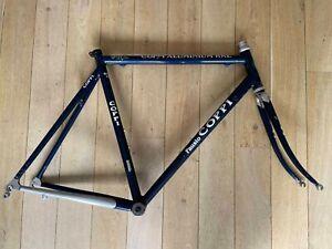 Fausto Coppi -  Alumium Frame set - Size 54