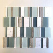 carrelage mosaique pas cher pour sol et mur modele noka