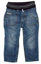 Diesel Baby Girl's Girl Denim Pull-Up Jeans 9 Months  (2483)