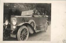 Technik & Verkehrs-Fotografien (bis 1940)
