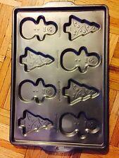 Christmas Cookie Sheet Ekco Bakers Secret Pan Nestle Toll House Bakeware
