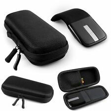 Protective Carrying Cover Sleeve Bag Hard EVA Case for Microsoft Arc Touch Mouse