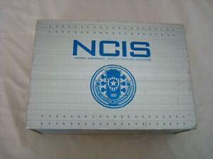 NCIS SEASONS 1-6 LIMITED EDITION DVD BOX SET REGION 1 NTSC