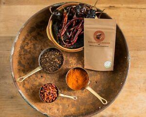 Bite Me Spices Pasilla Chilli Powder 40g