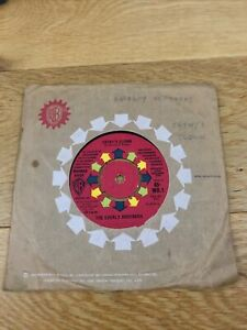 "The Everly Brothers, Cathy's Clown/ Always It's You, 7"" Vinyl"