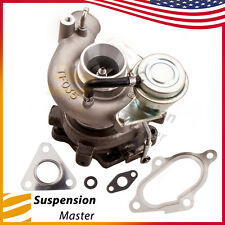 for Mitsubishi L200 Pajero 4M40T 2.8L TD04-12T 4-Bolts Water Cooled Turbocharger