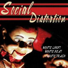 Social Distortion - White light white heat white trash CD NEU OVP