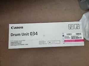 Canon Magenta Drum Unit 034