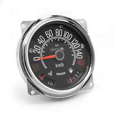 Omix-ADA 17205.03 Speedometer Cluster 0-140 KPH 80-86 Jeep CJ5 /CJ7 /Scrambler