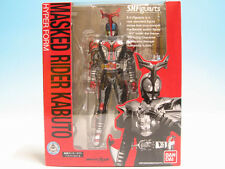 [FROM JAPAN]S.H.Figuarts Kamen Rider Kabuto Hyper Form Action Figure Bandai