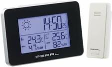 Pearl NX5793-944 Wetterstation mit Funkwecker
