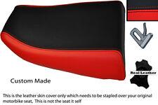 RED&BLACK CUSTOM FITS KAWASAKI NINJA ZX6R 600 95-97 REAR SEAT COVER