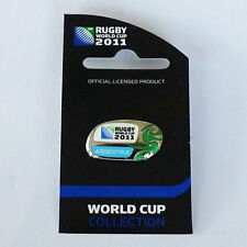 Rugby World Cup RWC 2011 Argentina Country Pin