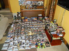 STAR WARS LOT! AWAKEN YOUR COLLECTION! Figures, Games, Books OVER 500 ITEMS!!!