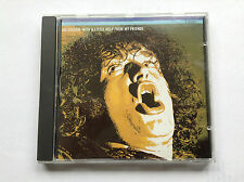 4001408262812 With a little help from my friends CD Joe Cocker - FAST POST RARE