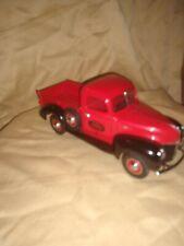"""New ListingFranklin Mint 1940 Ford Pickup Die Cast Car 7.5"""""""