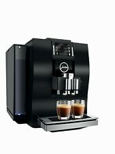 JURA Z6 fully automatic coffee machine aluminum Black, free shipping Worldwide