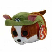 Ty Beanie Babies 42336 Teeny TYS Paw Patrol Tracker The Dog
