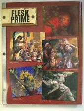 Flesk Prime by John Fleskes (Elliott, Gianni, Meseld?ija, Schultz and Stout)