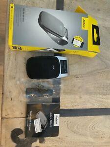 Jabra Drive Hands-Free Wireless Bluetooth Speakerphone - Black