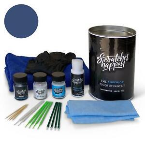 Exact-Match Touch Up Paint Kit - BMW Mystic Blue (A07/WA07)