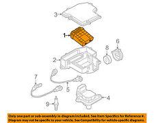 VW VOLKSWAGEN OEM Passat-ECM PCM ECU Engine Control Module Computer 4B0906018DQ