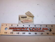 YAMAHA 4 ZINGER 60 CHAMP 50 PW50 QT50 TRI THROTTLE SCREW SET 36R-14103-00-00 lm