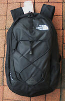 THE NORTH FACE  JESTER BACKPACK- DAYPACK-  STYLE CHJ4- TNF BLACK
