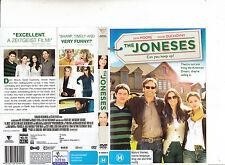 The Joneses-2009-David Duchovny-Movie-DVD