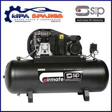 SIP 06290 AIRMATE 3HP / 150-SRB COMPRESSOR