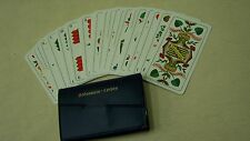 Nice Old Card Game, Cards, Cards