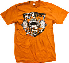 My Castle Has A Moon Door TV Eyrie Vale Westeros Mens T-shirt