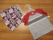Faded Glory -  Boys Newborn Clothes Size 0 to 3 Months Brand New
