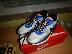 Nike Air Max 90 Lunar C3.0 White/Blue US14 EU 48,5