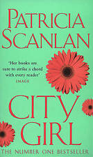 City Girl, Patricia Scanlan | Paperback Book | Good | 9780553409437