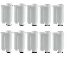 10 x Wasserfilter passend für SAECO Brita Intenza, Philips, Aqua Prima