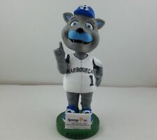 Victoria Habourcats - Minor League Baseball (Canada) - Team Mascot Bobblehead